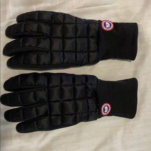 Canada Goose (M) gloves